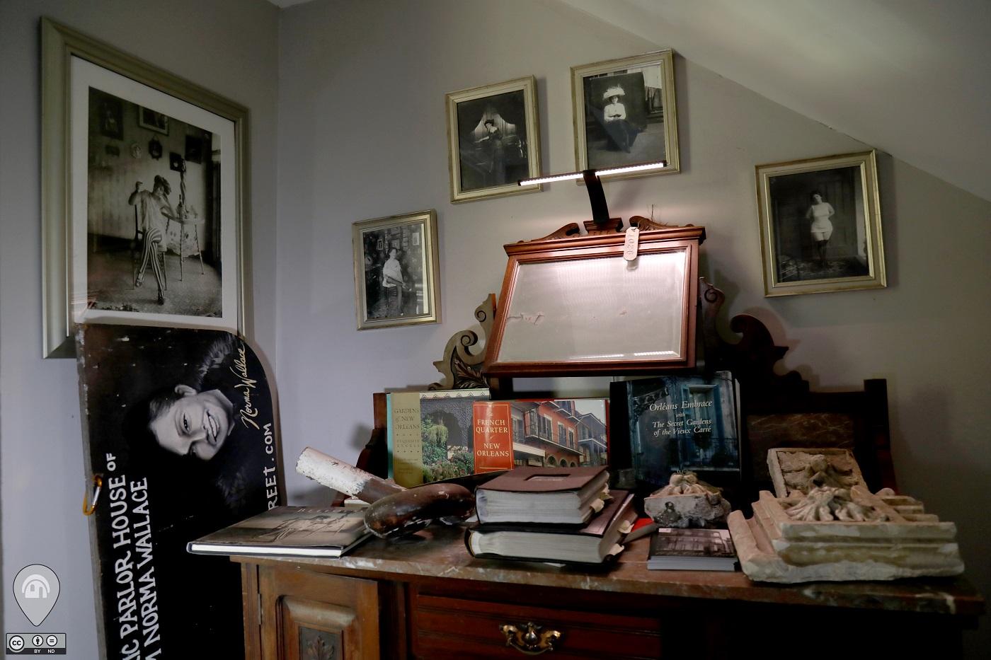 Last Madam House | Weird Homes Tour New Orleans