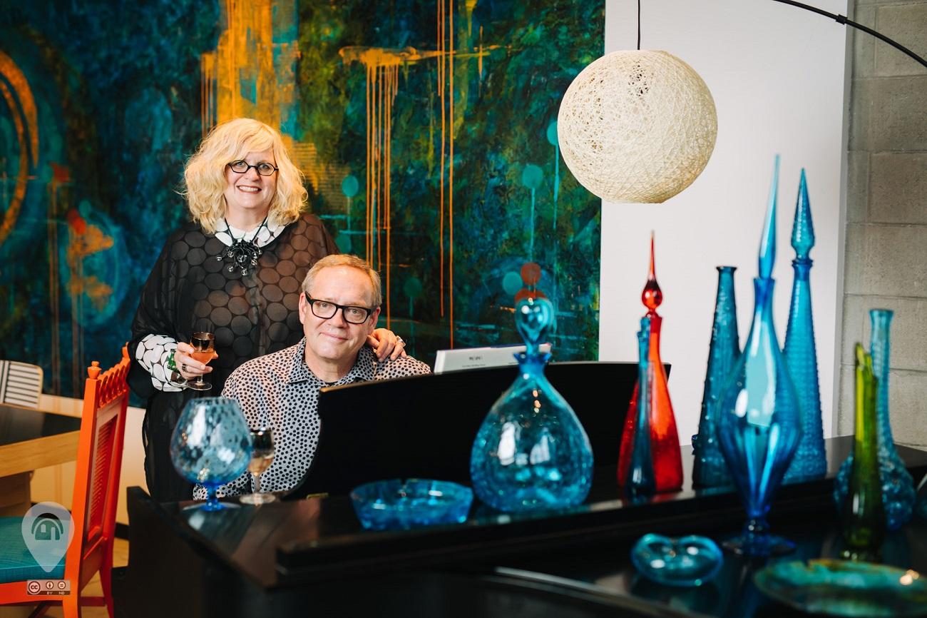 Fortress of Fun | Weird Homes Tour Detroit