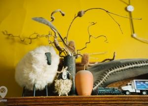 Casa Avery | Weird Homes Tour Detroit