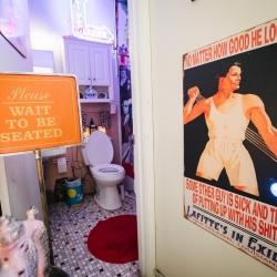 New Orleans 2020 Weird Homes Tour