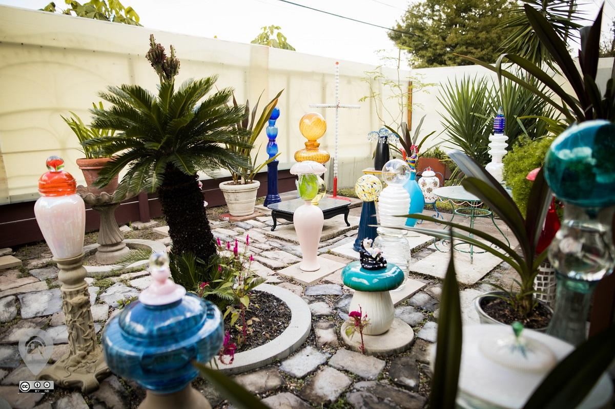 Erma's House | Weird Homes Tour Houston