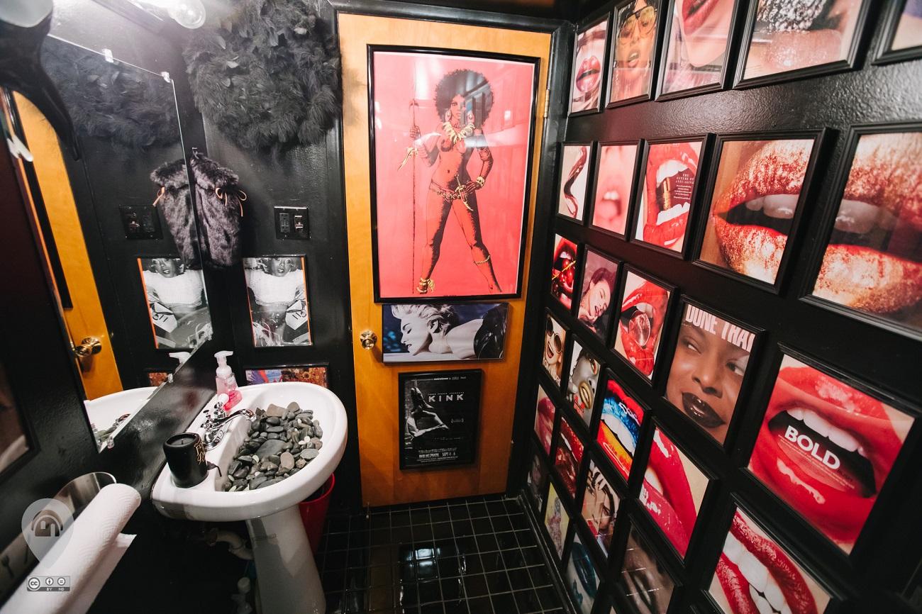 Fun House of Style | Weird Homes Tour Detroit