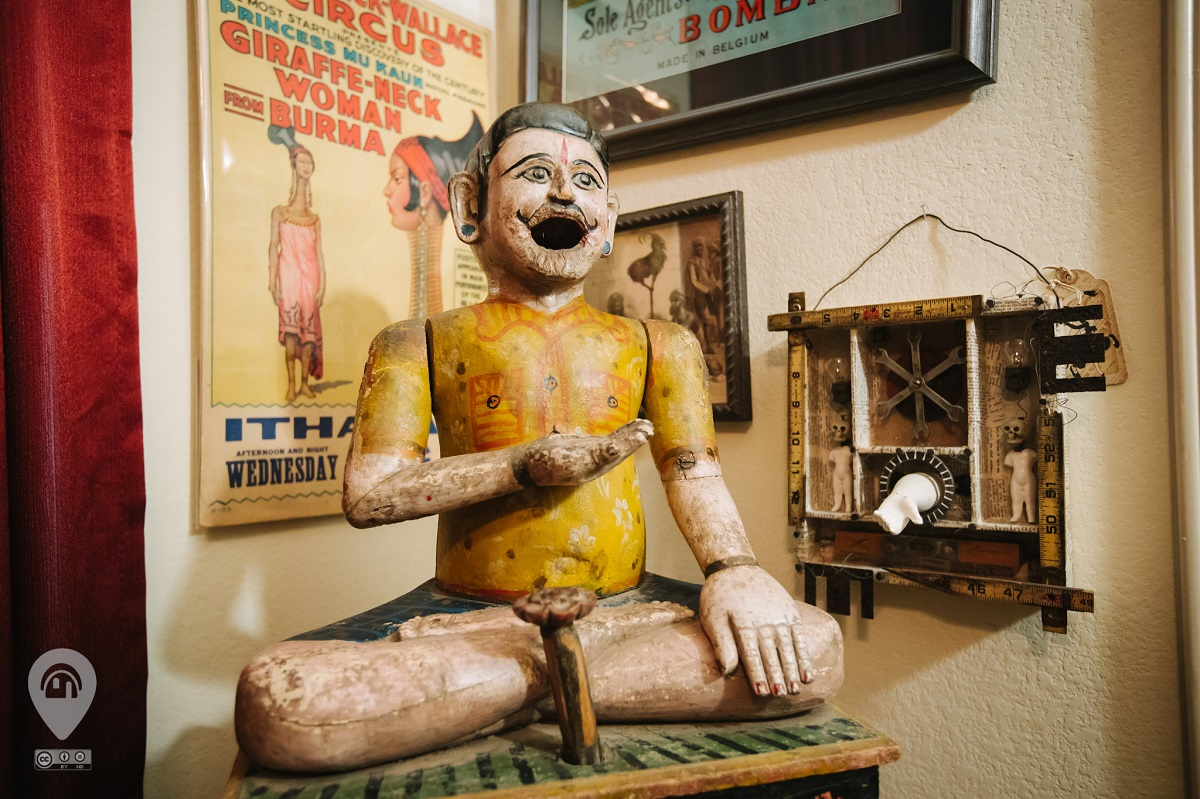 The House of Wonder | Weird Homes Tour Austin