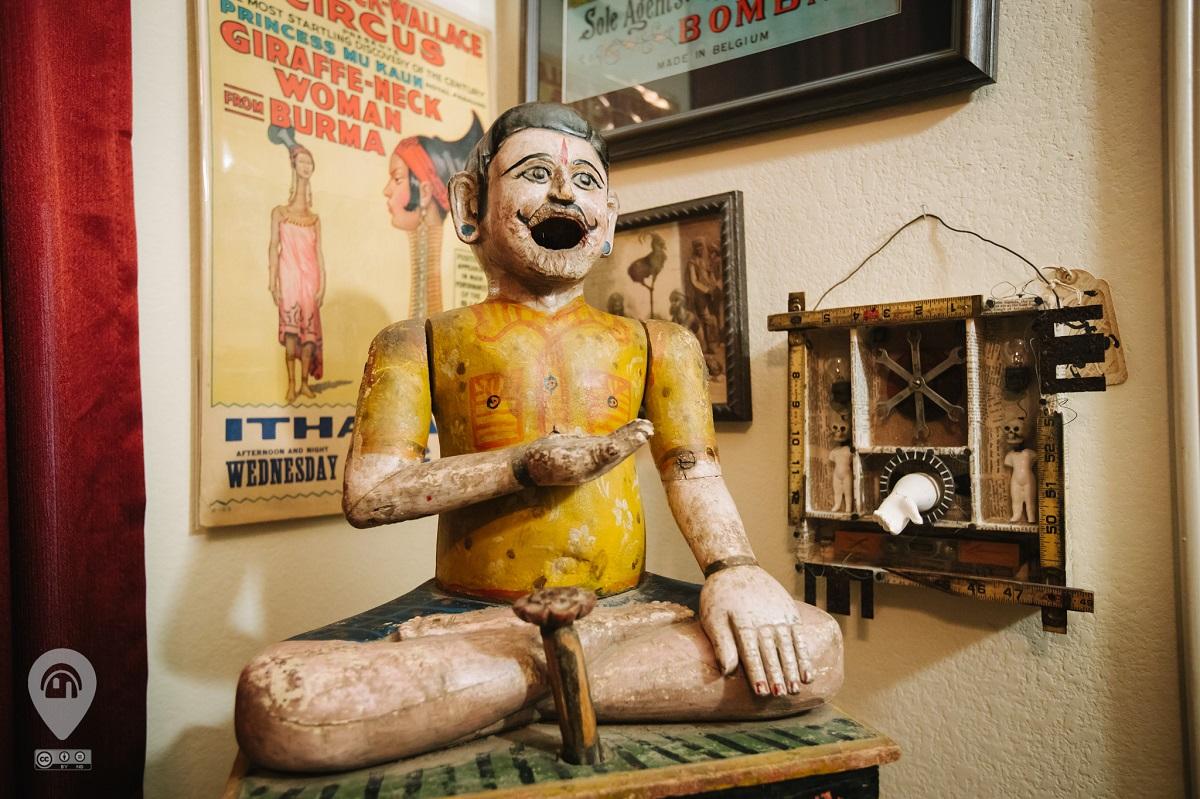 The House of Wonder | Weird Homes Tour Austin