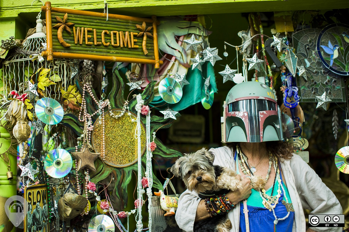Florence's Comfort House | Weird Homes Tour Austin