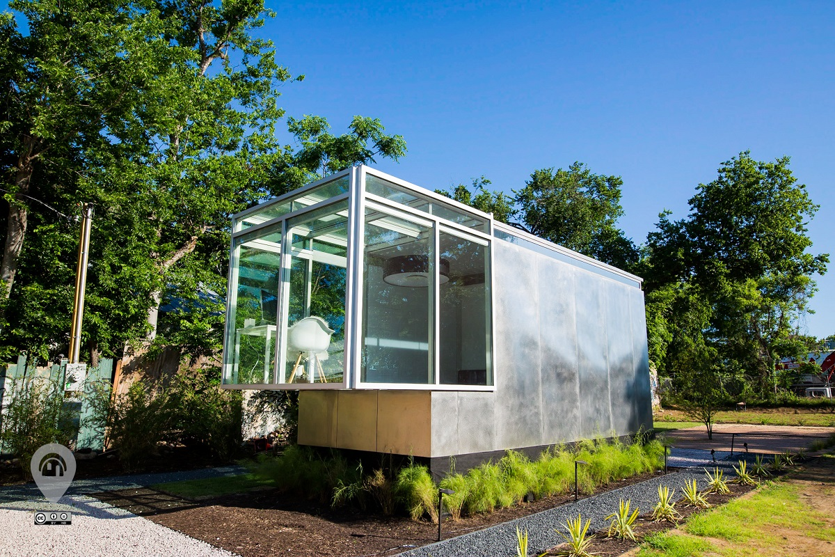 Kasita | Weird Homes Tour Austin