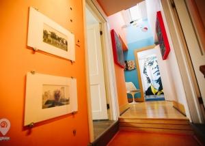 The Davids' Pop Art House | Weird Homes Tour Detroit