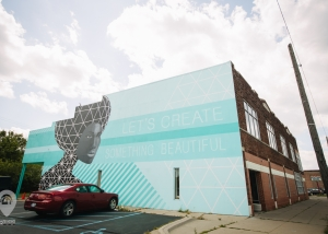 Detroit Artist's Test Lab | Weird Homes Tour Detroit