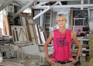 Solar Powered Art Studio | Weird Homes Tour New Orleans