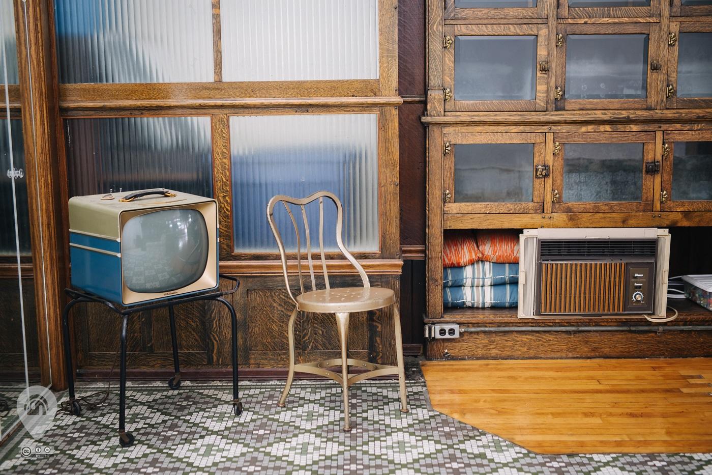 The Pharmacy | Weird Homes Tour Detroit
