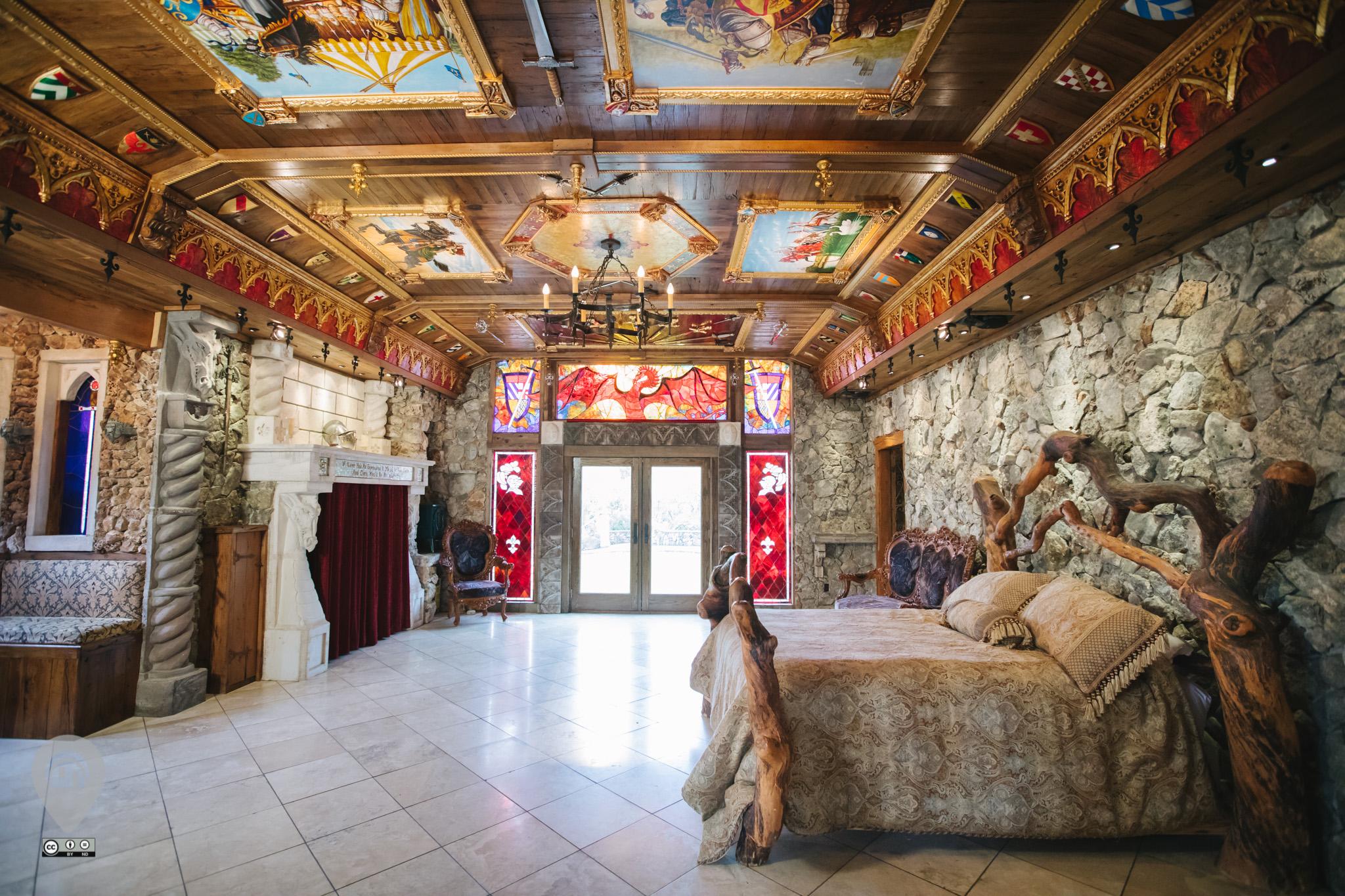 Knight's Retreat | Weird Homes Tour Austin