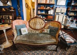 Third Street Secret Museum | Weird Homes Tour New Orleans