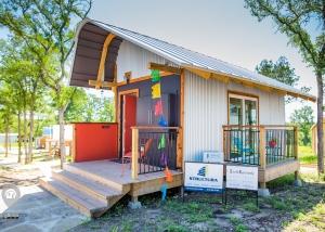 Community First | Weird Homes Tour Austin