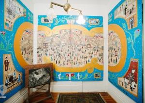 Portrait House | Weird Homes Tour Houston