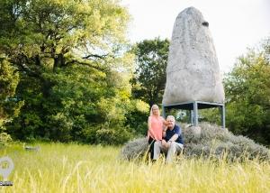 Ebba Springs Wildlife Refuge | Weird Homes Tour Austin
