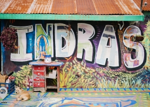 Indras Awarehouse | Weird Homes Tour Austin