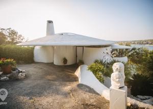 Sand Dollar House | Weird Homes Tour Austin