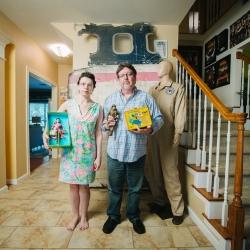 Pop Culture House   Weird Homes Tour Austin