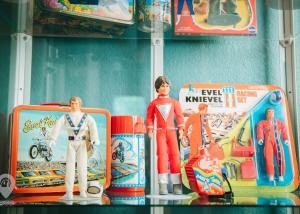 Pop Culture House | Weird Homes Tour Austin