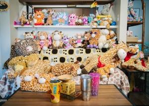 The Giraffe House | Weird Homes Tour Austin