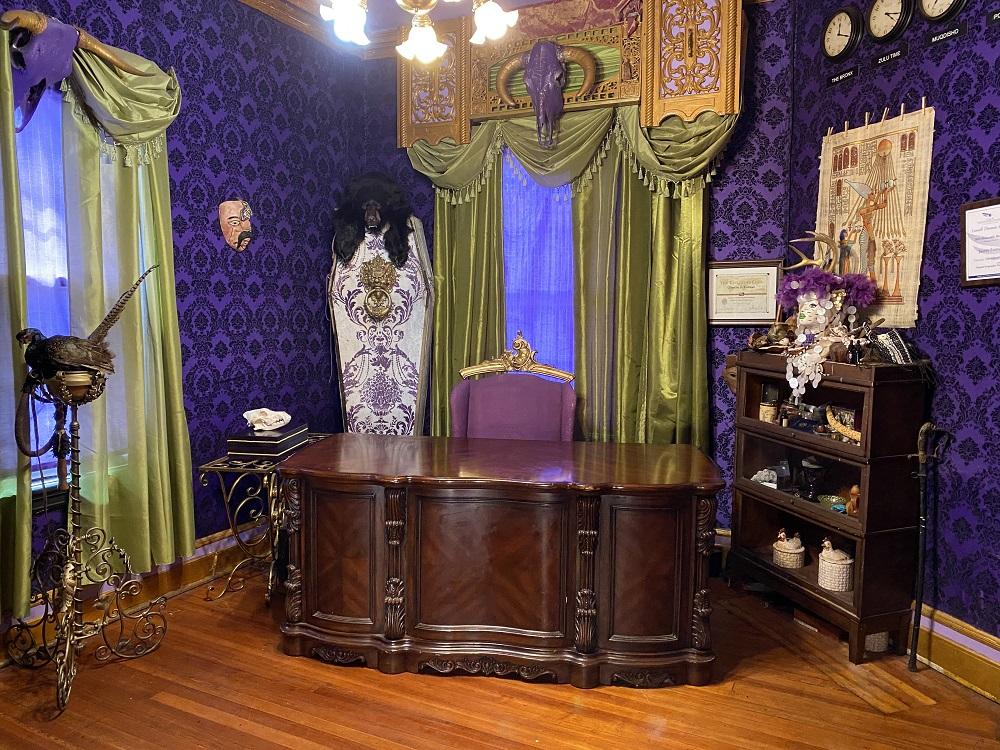The Adventurous Victorian
