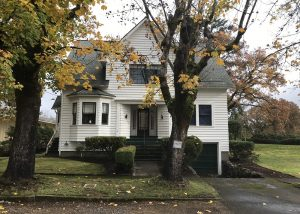 Twilight Swan House | Portland Weird Homes Tour