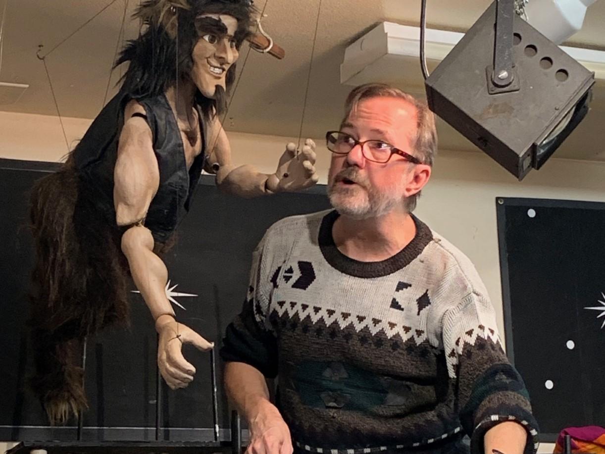 Portland Puppet Museum