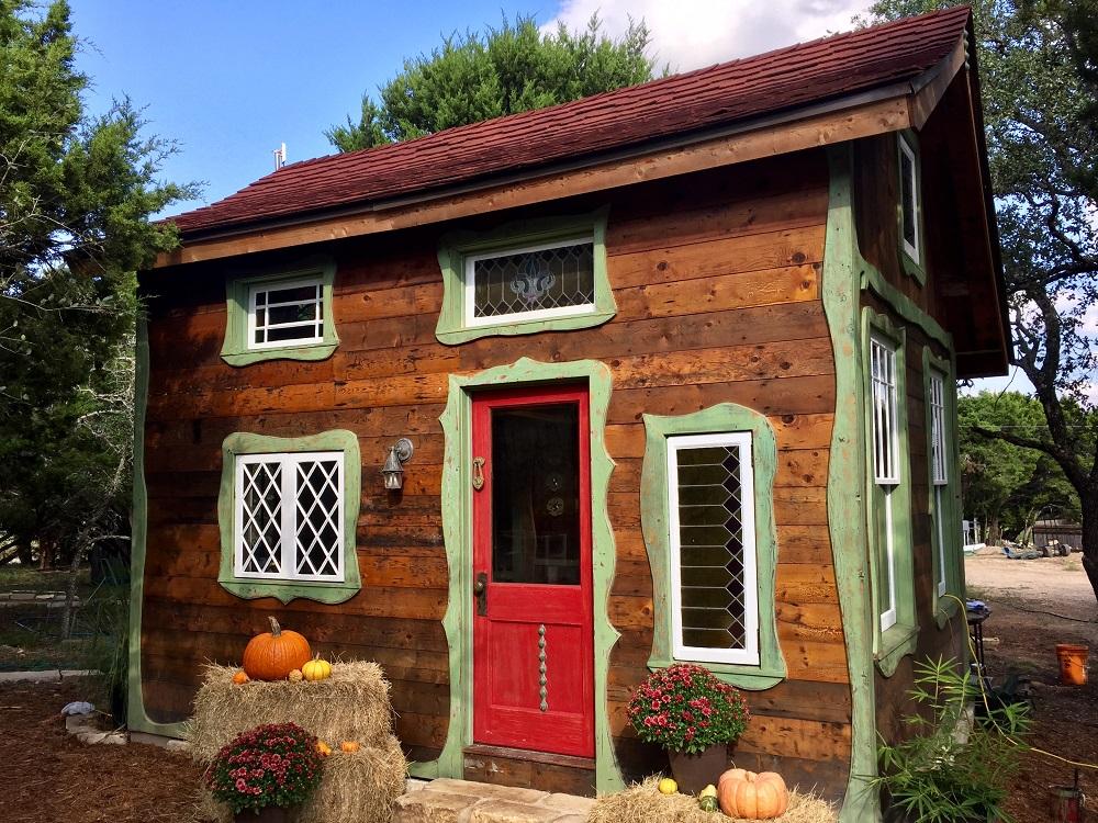 Havenwald   Weird Homes Tour Austin
