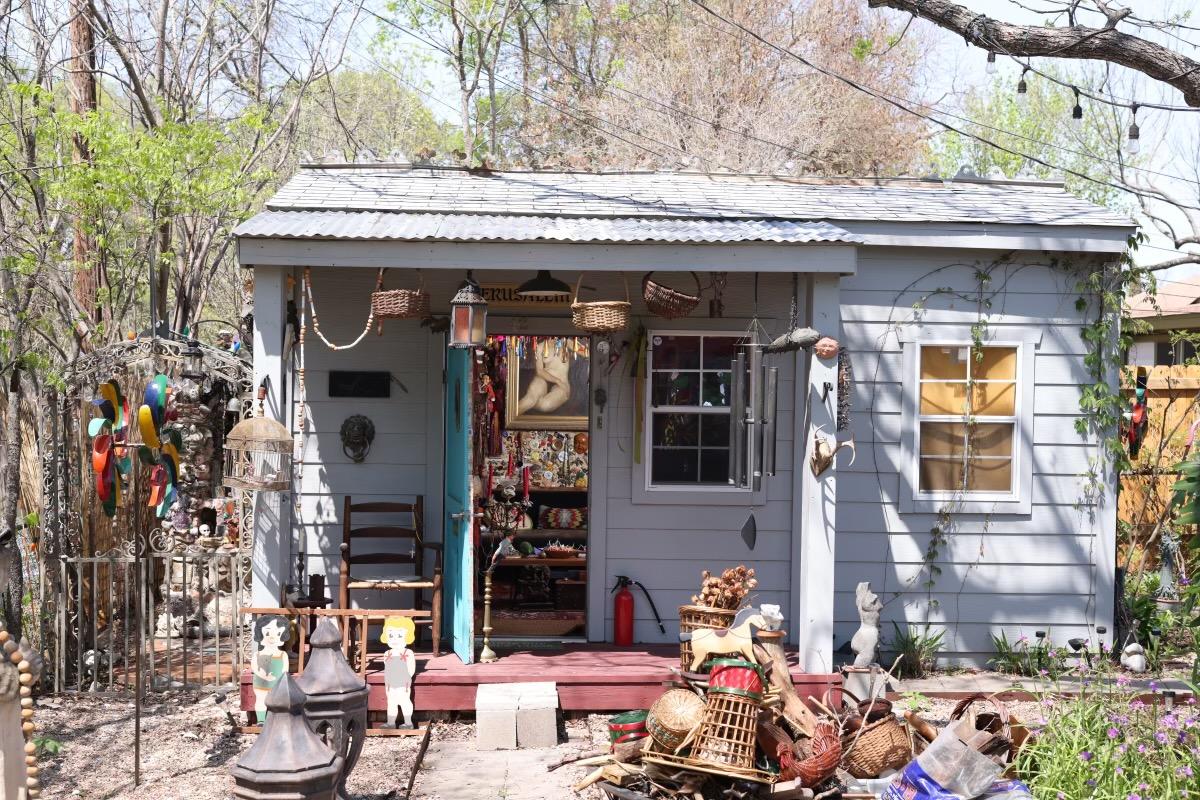 Morningwood | Weird Homes Tour Austin