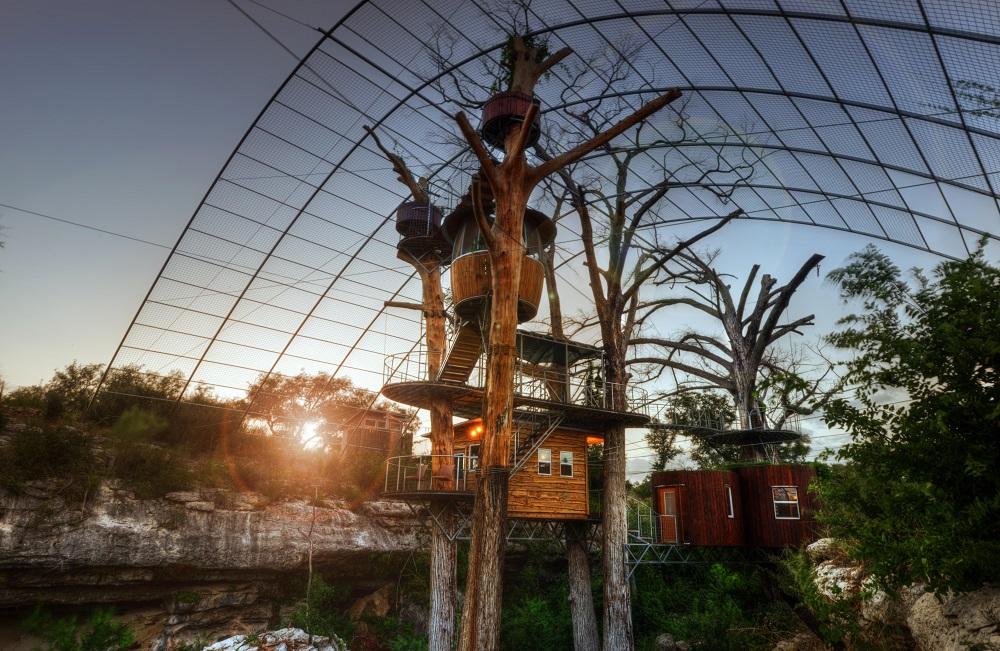 Cypress Valley | Weird Homes Tour Austin