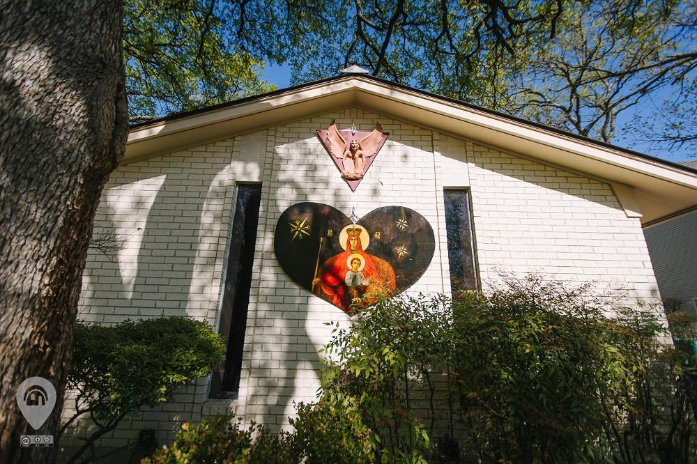 West Austin Lighthouse | Weird Homes Tour Austin